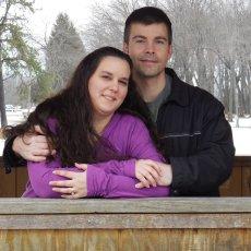 Our Waiting Family - Sean & Karen