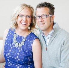 Our Waiting Family - Randy & Hannah