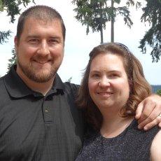 Our Waiting Family - Jason & Shandra