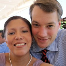 Our Waiting Family - Chris & Gina