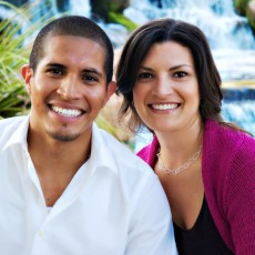 Our Waiting Family - Mauricio & Christine