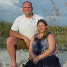 Our Waiting Family - Brandon & Casey