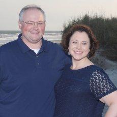 Our Waiting Family - Brian & Amanda