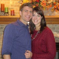 Our Waiting Family - Nathan & Sara